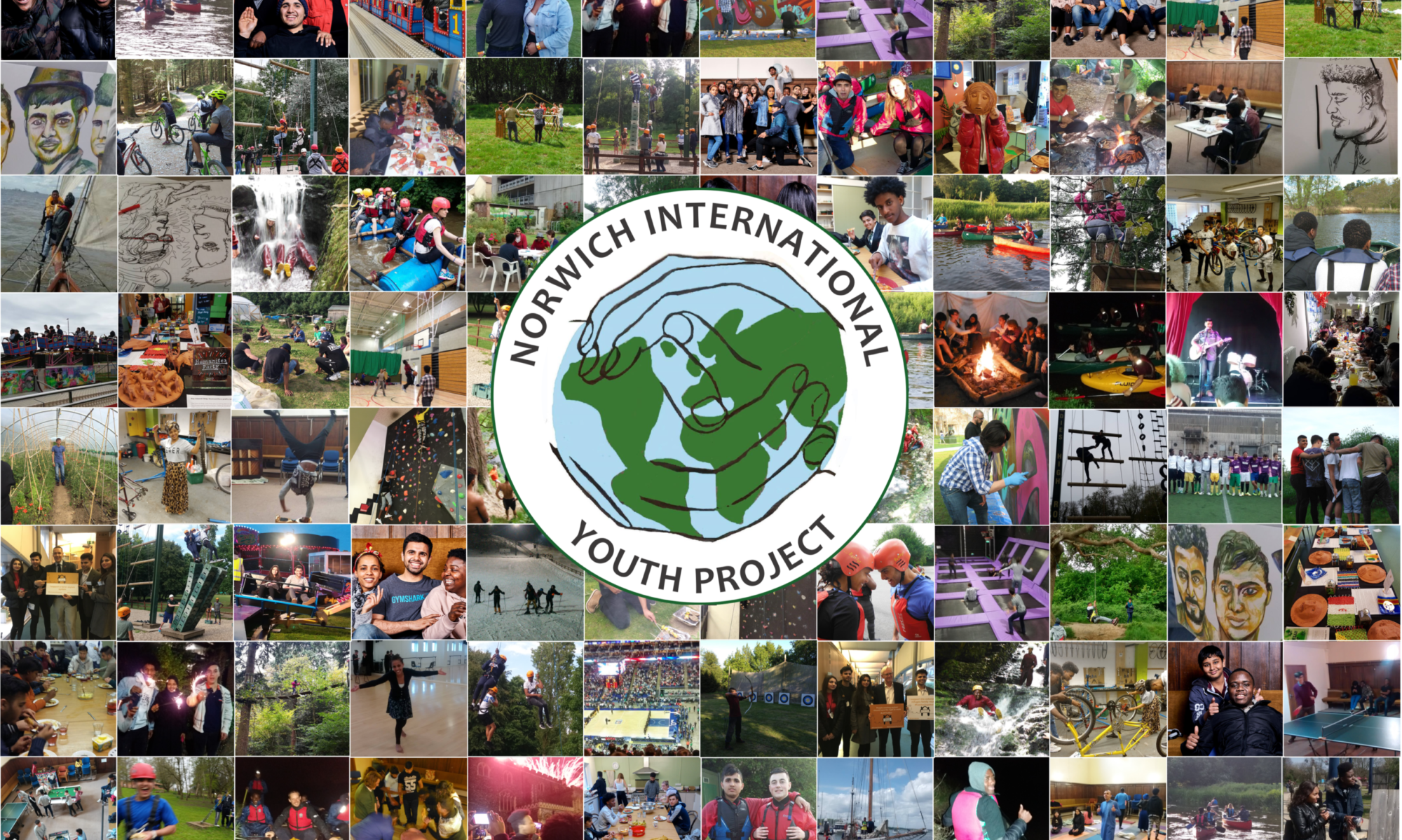 Norwich International Youth Project